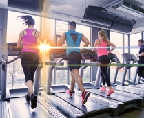 Refresh your health club's business strategy