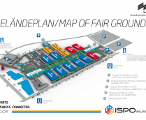 ISPO MUNICH…  Where Sport And Business Merge