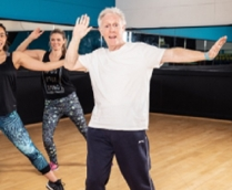 Revealed: Brits' physical health deteriorates at age 60