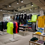 ASICS opens Paris 'performance store'