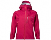 Berghaus - More than a match for winter