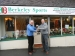 Retail Interview: Martyn Grimes of Berkeley Sports
