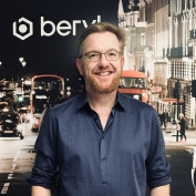 Beryl Hires Andrew Hill, Former MD of London Santander Cycle Scheme