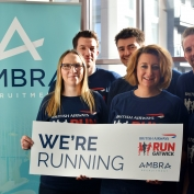 British Airways Run Gatwick announces partnership with Ambra Recruitment