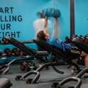 Why budget gyms could be set to take over the sector