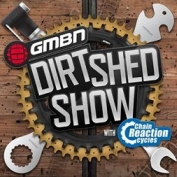 Chain Reaction Cycles announce sponsorship of Dirt Shed Show