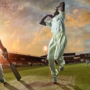 Cricket retail in the online age