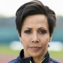 Dame Kelly Holmes: why the double Olympic champion is still challenging herself