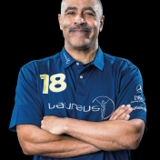Sporting legend Daley Thompson talks about his life and career