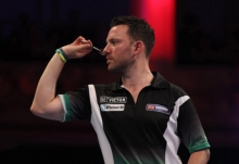 Elite darts is enjoying a boom time not seen since the eighties, Louise Ramsay reports