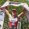 Ironman athlete Emma Pallant talks about her life and career