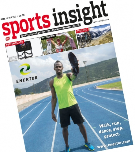 Download the 150th Issue of Sports Insight.