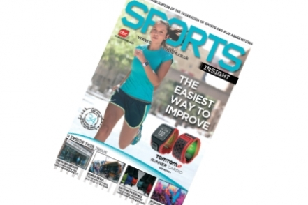 Download the October issue of Sports Insight Magazine 2014