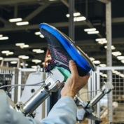 Brooks Running Company Unveils First Personalized Performance Running Shoe