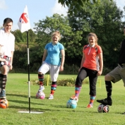 It's weird, it's wonderful, but what exactly is footgolf and is it catching on in the UK?