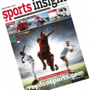 Download the August 2018 Issue of Sports Insight.