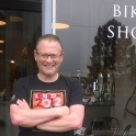 Destination Bike is Geoff Clifton's new take on an old Box Hill cycle shop