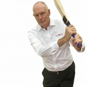 Greg Chappell talks about his career and new venture Str8 bat