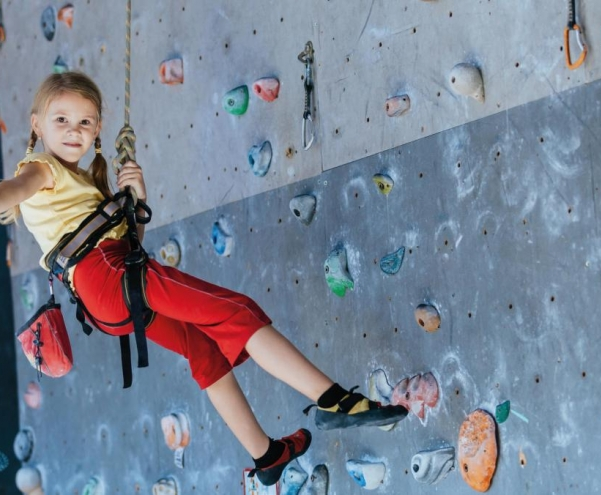 Indoor Climbing: Five Trends for the Future