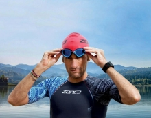 Ironman Tim Don talks about his horrific injury and the road to recovery