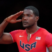 Nike slammed for handing sponsorship deal to Justin Gatlin