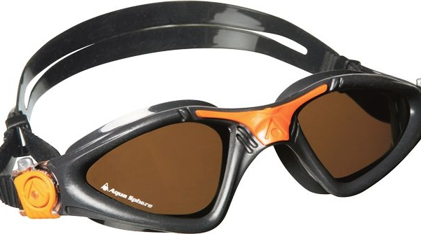Aqua Sphere Launches Polarised Lens Version Of Award Winning Kayenne Swimming Goggle