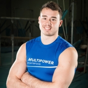 Olympic gymnastics medalist Kristian Thomas is helping to change people's perceptions of the sport