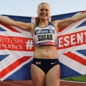 A love of sport set Laura Sugar on a path to Team GB