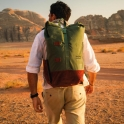 Levison Wood talks about his amazing adventure and his new TV series ARABIA