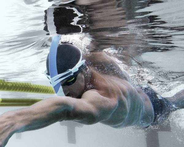 New MP Focus Swim Snorkel Delivers Improved Performance