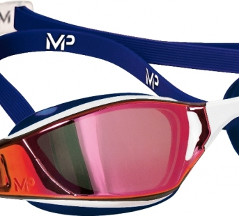 MP Brand and Aqua Sphere Launch Limited Edition XCEED goggle