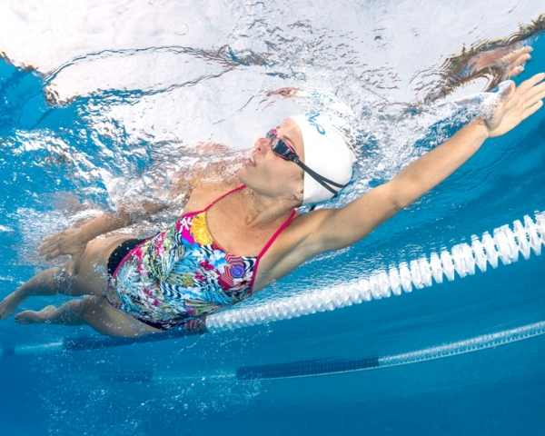 MP Michael Phelps Brand and Aqua Sphere Announce New Autumn Range of MP Training Suits