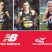 New Balance agrees multi-year sponsorship deal with England Athletics