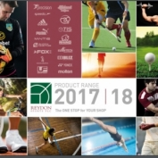 Reydon Sports Unveils 2017-18 Catalogue