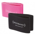 Need a bit more support? Then cut out the bounce with Booband