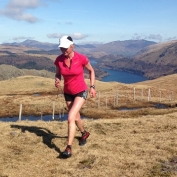Fell runner Nicky Spinks' inspirational story will be told in a new film, Run Forever