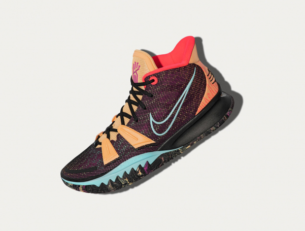 Kyrie 7 Soundways