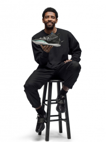 Nike Announce the Kyrie 7 Shoe