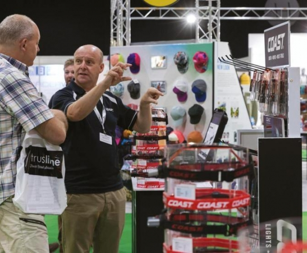Big changes for Outdoor Trade Show 2018