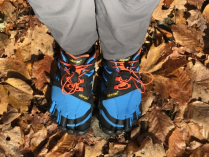 Ideal for running in nature, on trails or during obstacle races - the ultimate tool for moving on…