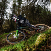 Muc-Off announces sponsorship of ENDURO HERO LEW BUCHANAN POOLE