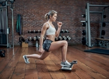 Smart advances in the fitness tech sector show no signs of slowing