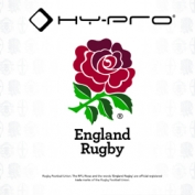 Hy-Pro International appointed official licensee of the Rugby Football Union