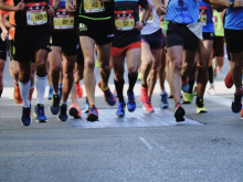 """Adapt or lose – Winning behaviours to run with"""