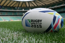 Will the Rugby World Cup boost sales for independent sports retailers?