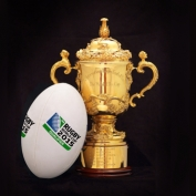 Rugby World Cup 2015: excitement starts to build