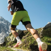 Running has become a cross border activity that can change your life
