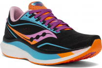 Re-introducing the Saucony Endorphin Speed.
