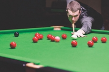 Why British snooker manufacturers have plenty of options for global growth