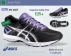 Asics at Reydon Sports! Pay £276 + VAT and sell over £500 worth of product.